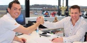 KTM verlängert Vertrag mit Matthias Walkner bis 2020