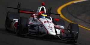 IndyCar 2017: Bourdais warnt vor technischen Freiheiten