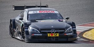 DTM-Test in Portimao: Neue Regeln im Fokus