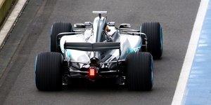 """Vor ersten Tests: Formel-1-Piloten sind heiß auf die """"Biester"""""""