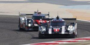 Porsche sucht Gegner: Weitere LMP1-Hersteller wichtig