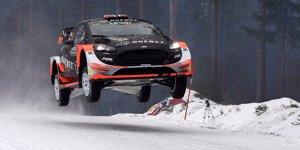 WRC will die Macht der Hersteller einschränken