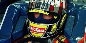 Kanada 1997: Alexander Wurz' kurioses Formel-1-Debüt