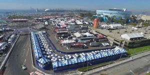 Formel-1-Rennen in Long Beach? Kevin Kalkhoven winkt ab