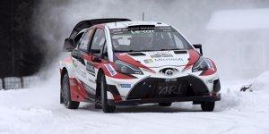 WRC: In den nächsten fünf Jahren keine Hybridantriebe