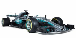 Fotostrecke: Alle Boliden der Formel-1-Saison 2017