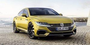 Volkswagen Arteon 2017: Marktstart, Infos, Bilder, Innenraum