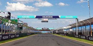 Rennvorschau Melbourne: Warum ein Knüllerrennen winkt