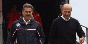 """Sauber über BMW: """"Habe ihre Arroganz zu spüren bekommen"""""""