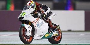Kiefer Racing: Großer Rückstand von Aegerter beim Katar-Test