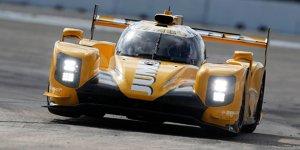 Formel-1-Rekordstarter als Rookie: Barrichello und Le Mans