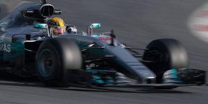 Teamchefs beim Tippen einig: Hamilton wird Weltmeister!
