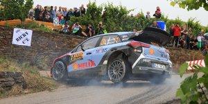 Route der Rallye Deutschland 2017 steht fest
