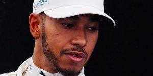 """Ex-Formel-1-Teamchef: """"Hamilton wird Gegner vernichten!"""""""