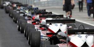 Formel-3-EM: Mick Schumacher und Co. legen los