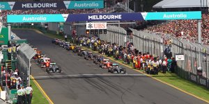 """Starting Grid"": Formel-1-Talk vor Melbourne jetzt hören!"