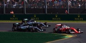 Ferrari schlägt zurück: Wieso Vettel nun an den Sieg glaubt