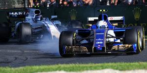 Fahrernoten Australien: Giovinazzi mischt die Stars auf!