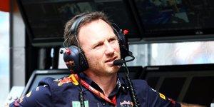 Red Bull fordert Klarheit: Zu viele Grauzonen im Regelwerk