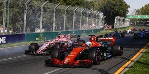 Formel-1-Live-Ticker: McLaren-Doku bald auf Amazon Prime