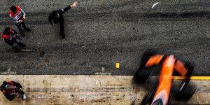 Neue Wege: McLaren-Dokuserie auf Amazon Prime