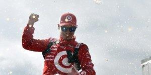 Kyle Larson: Nach NASCAR-Sieg in Verkehrsunfall verwickelt