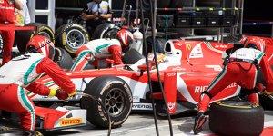 Formel 2 Bahrain 2017: Leclerc gewinnt mit Boxenstopp