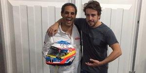 Alonso, Hülk & Montoya in Le Mans: Wirklich nur ein Traum?