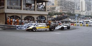 1982: Ein Monaco-Grand-Prix für die Ewigkeit