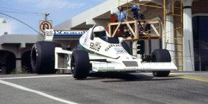 US-Grand-Prix: Long Beach prüft erneut Formel-1-Comeback