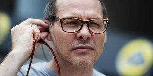 "Jacques Villeneuve motzt: Nico Hülkenberg ist ""ein Rosberg"""