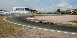 Terminprobleme: Formel-3-Masters in Zandvoort abgesagt