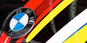 BMW entwickelt das GTE-Auto: Im Sommer erste Tests