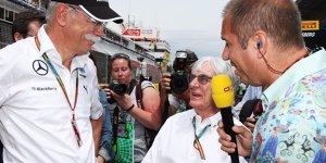 Nicht um jeden Preis: Formel 1 ab 2018 nicht mehr bei RTL?