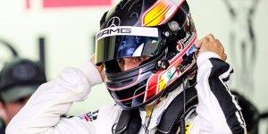 Daniel Juncadella wird zweiter Mercedes-Ersatzfahrer