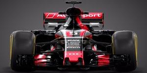 Fotostrecke: Design-Konzepte für Formel-1-Werksteams