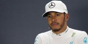 Lewis Hamilton: In den Rennsport mit der Fernbedienung