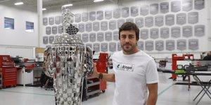 """Fernando Alonsos Zukunft: """"Es kann nur ein Ziel geben"""""""