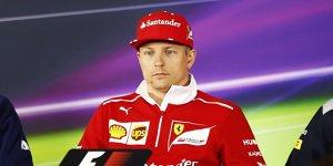 Formel-1-Live-Ticker: Größere Startnummern und Namen