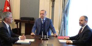 "Ecclestone über Meeting Erdogan-Carey: ""Alles daran ist gut"""