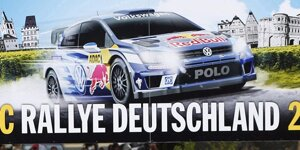 "Rallye-Leiter: ""Rallye Deutschland wird spektakulärer denn je"""