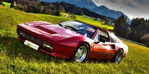 Begehrter Klassiker: Ferrari 328 GTS