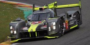 ByKolles: Erfolgreiche Generalprobe für Le Mans