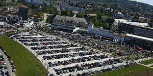 Motorworld Region Stuttgart: 2.000 Oldtimer im Schwabenland