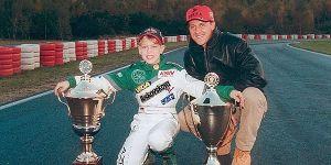 Was Sebastian Vettel besser macht als Michael Schumacher