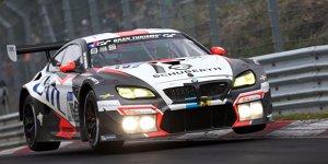BMW-Vorschau: Mit allen Mitteln zum Sieg
