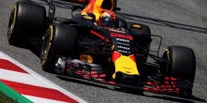 Wurz über Wunderfahrwerke: Darum leidet Red Bull am meisten