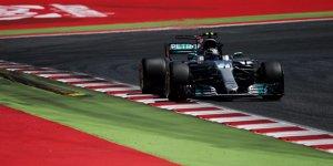 Mercedes: Ursache für Bottas-Ausfall in Barcelona gefunden
