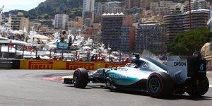 Rennvorschau Monaco: Mercedes muss auf die Angststrecke