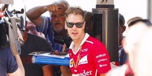 Formel-1-Live-Ticker: Die Techniktricks für den Monaco GP